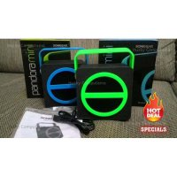Referensi Speaker Aktif [SONIC GEAR] PANDORA MINI Speaker Bluetooth + FM Radio, USB, Memory