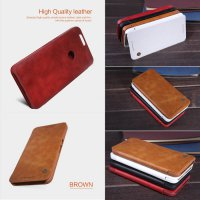 Nillkin Qin Leather Case Huawei Nexus 6P