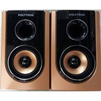 Referensi Speaker Aktif Polytron Multimedia Audio PMA9300 Bluetooth - Speaker Subwoofer Aktif