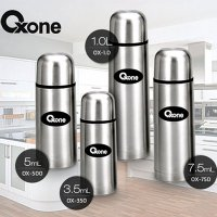 [OXONE] VACCUM FLASK 1000ML OX-1.0