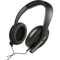 [holiczone] Sennheiser HD 202 II Professional Headphones (Black)/87710