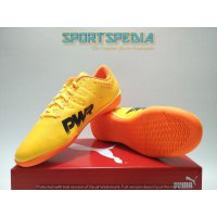 Sepatu Futsal Indoor Shoes PUMA evoPOWER VIGOR 4 IT ORIGINAL #10396603 NEW ARRIVAL 2017