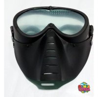 Airsoft Gun Mask FM02, Topeng Paintball, Archery Tag