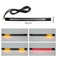 Stoplamp Lampu Stop Belakang Sein Sign Sen LED Strip Fleksibel Type 2