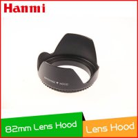 [globalbuy] 82mm Lens Hood Screw Mount Petal Crown Flower Shape for 67 mm Plastic Lens Hoo/2503277