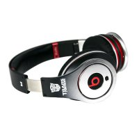 Monster Beats Studio Transformers by Dr. Dre Over Ear Headphones OEM
