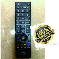Remote TV Toshiba LCD/LED Original