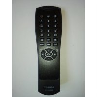 Remote TV Toshiba Kecil LCD/LED Original