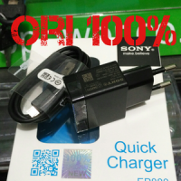Sony Xperia Travel Charger Ori Original 100% High Quality