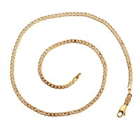 Xuping SJ1049 Kalung 18K Gold Plated 45 cm