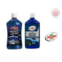 Turtle Wax Metalic