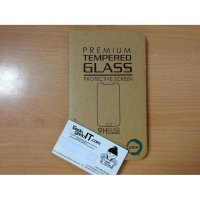ODIN Tempered Glass iPhone 5/iPhone 5C/iPhone 5S (Just Part FRONTSIDE)