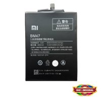 100% ORI - Battery for Xiaomi Redmi 4X - 4000mAh - Garansi 1 Bulan