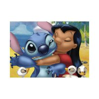 Tenyo Jigsaw Puzzle Stitch in Love