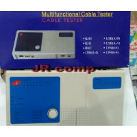 Lan Tester RJ45,Kabel Usb Multi Fungsi NEW
