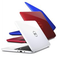 Laptop DELL ins intel N3060 |Ram 2GB|HDD 500 New RESMI
