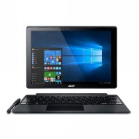ACER SWITCH ALPHA 12 - with Precision Stylus & Liquid Loop Technology