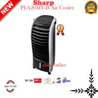 SHARP PJ-A26MY-B Air Cooler