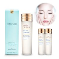 Estee Lauder Micro Essence Skin Activating CELL First Treatment Lotion 30ml (For All Skin Types)