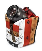 Tas National Geographic Africa NG A4567 Small Sling Bag