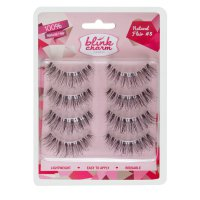 Bulu Mata Blink Charm Eyelashes Natural Flair#5 - 4 Pairs