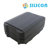 SILICON Magnetic Vehicle GPS Tracker JS-810 (JS-G103)