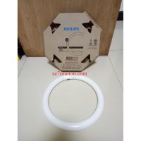 Philips TL Ring TL-E 32W Putih (Cool Daylight)