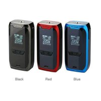 AUTHENTIC ORIGINAL VAPORESSO REVENGER 220 WATT MOD VAPE VAPOR