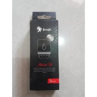 COIL KOIL REFILL RTA VAPE KNIGHT AUTHENTIC MIRIP COIL SMOK BABY