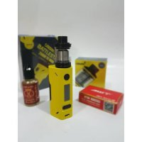 PAKET NGEBUL AUTHENTIC ORIGINAL SMOANT BATTLESTAR KIT RTA VAPE LENGKAP