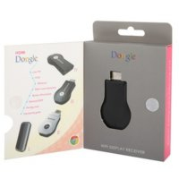 Wifi Display Receiver HDMI Dongle EZCAST (Airplay)