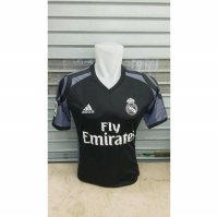 Jersey Real Madrid Third 3rd 2016-2017 grade ori official