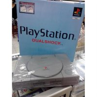 SONY playstation 1/PS X