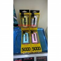 Remax Proda E5 Power Bank 5000 mAh