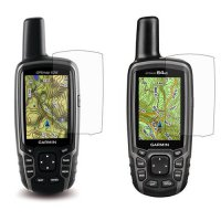 [globalbuy] 3x Clear LCD Screen Protector Guard Cover Film Skin for Garmin Astro 320 220 //3437078