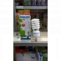 Philips Helix Tornado 52W Putih (Cool Daylight)