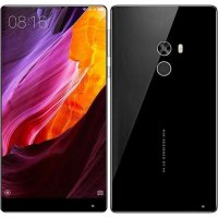 Xiaomi Mi Mix 6/64 GB Black - 6.4' IPS LCD, 16mp Camera, 4400 mAh