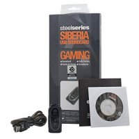 [globalbuy] Steelseries siberia External USB to 3D Audio Sound Cards Adapter Som Virtual 7/3534665