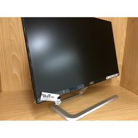 Monitor LCD LED AOC I2281FWH Ultra Slim Display 22' Inch-GARANSI RESMI