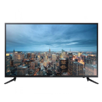 SAMSUNG 48JU6000 UltraHD Flat Smart TV 48 inch Series 6 with Ultra Clear Panel and Contrast Enhancer