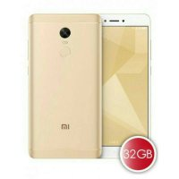 Xiaomi Redmi Note 4x ( 3GB / 32GB ) GOLD TERMURAH