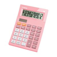 CANON CALCULATOR AS-120V-PPK HB PINK