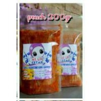 mie lidi 200gr pouch paket isi 3 mix