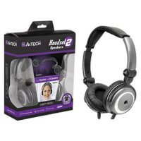 Headset A4TECH HSP-100U