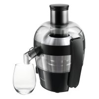 Blender & Juicer PHILIPS Viva Collection Compact Juicer HR1832
