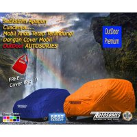 Cover Mobil Fortuner / Toyota New Fortuner / OutDoor /