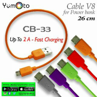 KABEL charger POWERBANK USB SAMSUNG, ASUS,XIAOMI,DLL(fast charging)