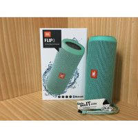 Portable Bluetooth Speaker Phone JBL FLIP3 Super Bass(ORIGINAL & RESMI