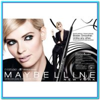 (Eye Liner) Maybelline EYESTUDIO MASTER LINER Black
