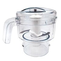 Blender & Juicer PHILIPS Aksesories Chopper Untuk Blender HR2115 & HR2116 - HR2939N